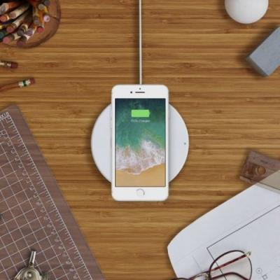 Keep your battery green with this $45 Belkin Boost Up wireless charging pad