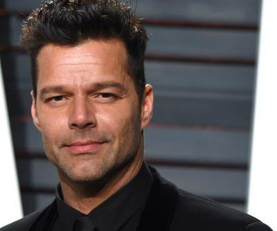 Ricky Martin to appear at GLAAD Media Awards as a special guest
