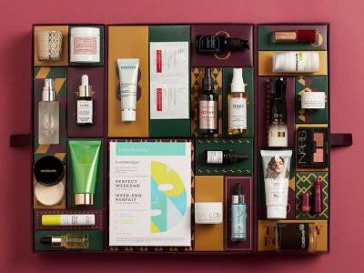 Holiday Gift Guide 2019: Best beauty advent calendars to countdown to Christmas with
