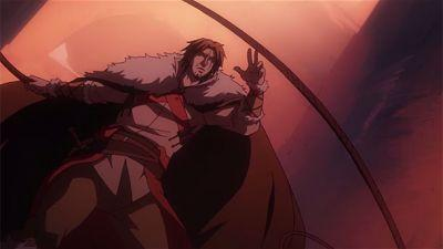 Netflix's Animated Castlevania Show Gets Its First Trailer