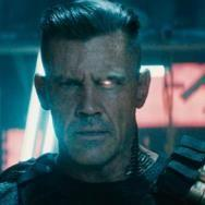 Watch: Meet Cable in NSFW 'Deadpool' Sequel Trailer