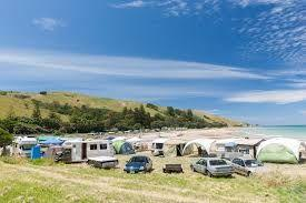Freedom camping in New Zealand needs new regulations