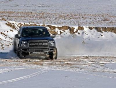 2017 Ford F-150 Raptor Long-Term Test Update: Screw You, Winter