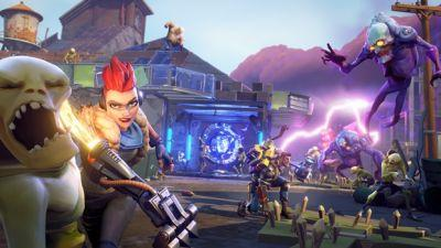 Fortnite Early Access Runs Better on Xbox One, Frame Pacing Issues on PS4 - Report