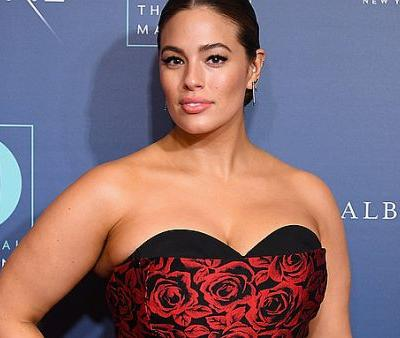 Ashley Graham Responds to Fat-Shaming Troll About What Makes a 'Real' Model