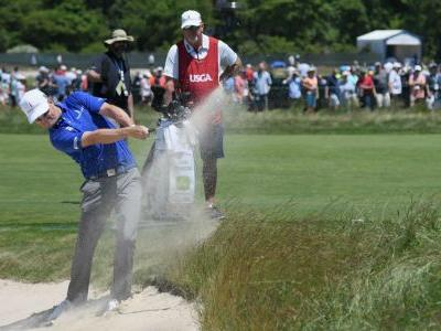 U.S. Open 2018: USGA makes changes to course for final round after extreme complaints