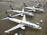 Ryanair's new check-in rule kicks in, with the window reduced from four days to 48 hours
