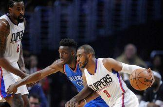Chris Paul to undergo surgery for torn ligament in thumb