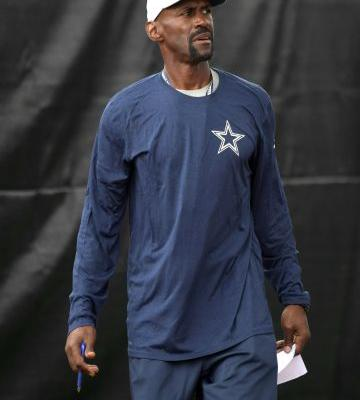 Dallas Cowboys strength and conditioning coordinator Markus Paul dies at age 54