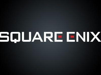 "Square Enix Expresses Increased Interest in ""Games as a Service"" Model and Esports"