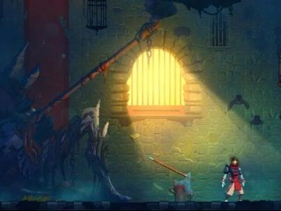 Dead Cells on Switch Outselling PS4 Version 4 to 1