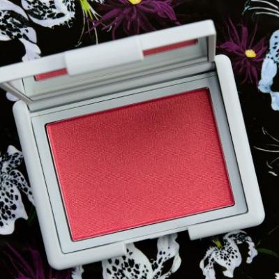 NARS Loves Me Powder Blush Review, Photos, Swatches