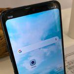 More information about the LG G7 ThinQ's cameras and optional notch surfaces