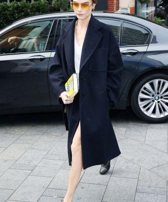 5 Easy Outfit Tips Our Favorite Models Always Turn To