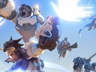 The Next Major Overwatch PC Update Will Require You To Reinstall The Game
