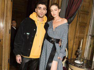 Gigi Hadid And Zayn Malik Just Announced Their Breakup And We're Gutted