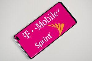 Top secret internal T-Mobile documents leak revealing plans to merge with Sprint and Comcast