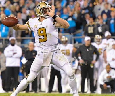 Panthers Vs. Saints Live Stream: How To Watch 'Monday Night Football' Online