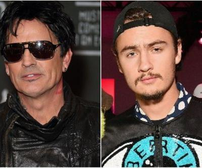 Tommy Lee to press charges because son didn't apologize after brawl