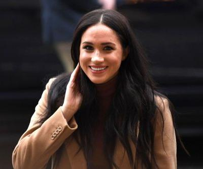 Duchess Meghan Jets to Vancouver to Visit a Women's Center Amid Royal Family Drama