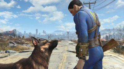Download Fallout 4 Free For PC And Xbox One This Weekend