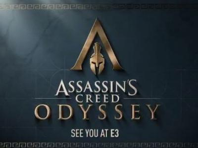 Assassin's Creed Odyssey Confirmed Via Official Twitter Account, More at E3