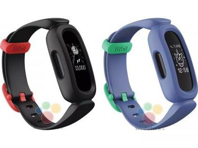 Fitbit Ace 3 leaks with new colors, tweaked design, reportedly launching March 15