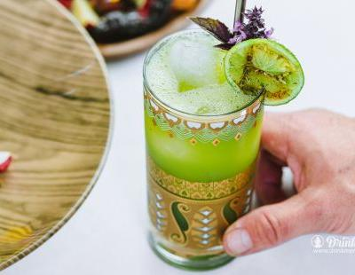 Bardo Lounge and Supper Club Opens In Oakland With Classic Cocktails
