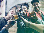 Alcohol may improve memory in social drinkers