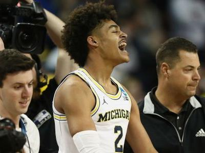 March Madness 2018: Michigan sinks buzzer-beater to eliminate Houston
