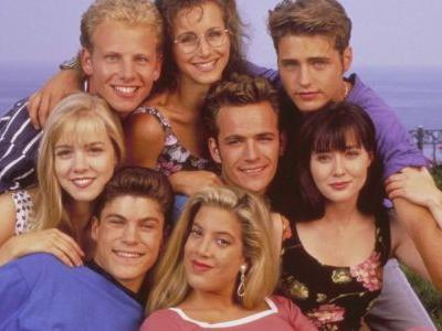 Beverly Hills 90210 Revival in the Works