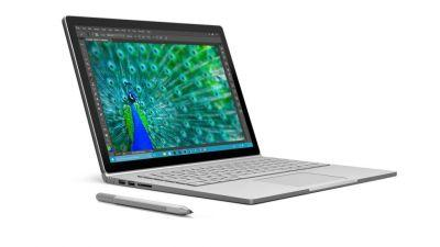 Deal: Save up to £665 on Surface Book and get Bowers & Wilkins P3 Series 2 On-Ear Headphones for free