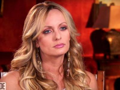 Twitter Blows Up Over New Report on Trump Lawyer Paying Stormy Daniels: 'Just for Kicks'?