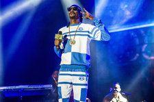 Snoop Dogg Takes the BET Awards 2018 to Church With a Lively Medley