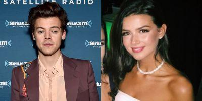 One Direction fans found the girl Harry Styles wrote 'Carolina' about