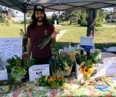 A Farmstand for Everyone
