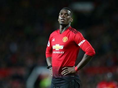 LIVE Transfer Talk: Pogba to go on Man United strike; Bayern eye Bale