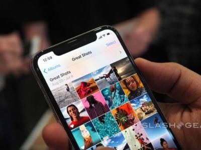 Apple visiting Foxconn as iPhone X production strains