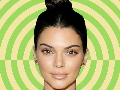 Kendall Jenner Finally Addresses Those Plastic Surgery Rumors