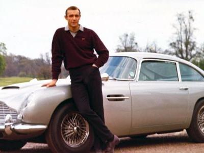 Aston Martin Producing Goldfinger-Themed DB5s with Working Bond Gadgets