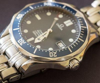 Watch Servicing Omega - Debunking The Myths