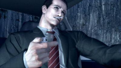 Deadly Premonition's Hidetaka Suehiro will announce his first new game in three years at PAX Seattle