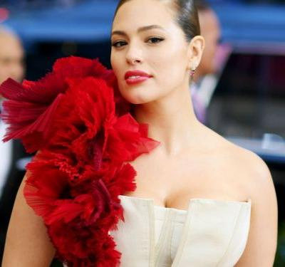 Did Ashley Graham Just Shade Victoria's Secret?