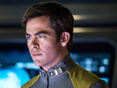 Star Trek 4: William Shatner Thinks Chris Pine Deserves More Money
