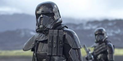 One of Rogue One's New Planets Was Inspired by Ridley Scott's Alien
