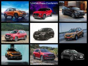 Auto Expo 2020 BS6 Cars Expected At 2020