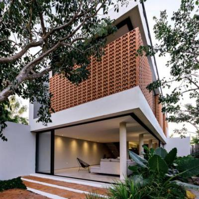 First House / MS Architettura