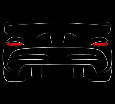 Koenigsegg Agera Replacement To Produce Over 1400 HP
