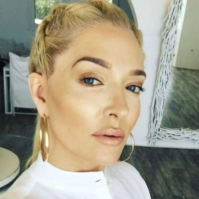 """""""If You Don't Get It, Look the Other Way"""": Erika Jayne on Confidence and Fitness"""