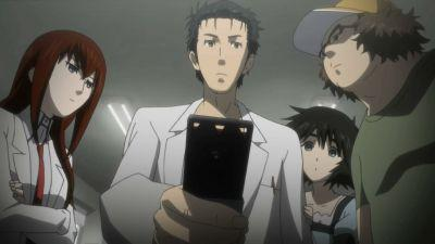 Some Steins;Gate games have been added to Xbox One backward compatibility